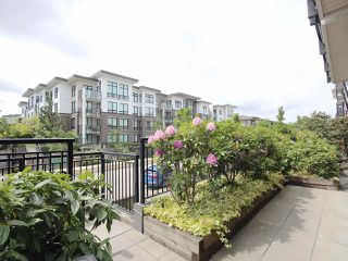 "Photo 11: 105 9399 ODLIN Road in Richmond: West Cambie Condo for sale in ""Mayfair"" : MLS®# R2276956"