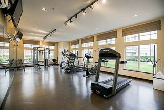 "Photo 17: 105 9399 ODLIN Road in Richmond: West Cambie Condo for sale in ""Mayfair"" : MLS®# R2276956"