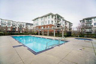 "Photo 15: 105 9399 ODLIN Road in Richmond: West Cambie Condo for sale in ""Mayfair"" : MLS®# R2276956"