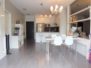"Photo 2: 105 9399 ODLIN Road in Richmond: West Cambie Condo for sale in ""Mayfair"" : MLS®# R2276956"