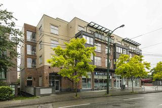 "Photo 20: 301 2408 E BROADWAY Street in Vancouver: Renfrew VE Condo for sale in ""Broadway Crossing"" (Vancouver East)  : MLS®# R2279075"