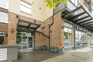 "Photo 19: 301 2408 E BROADWAY Street in Vancouver: Renfrew VE Condo for sale in ""Broadway Crossing"" (Vancouver East)  : MLS®# R2279075"