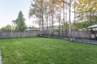 Photo 16: 11785 231B Street in Maple Ridge: East Central House for sale : MLS®# R2279268
