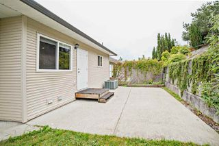 "Photo 20: 33793 GREWALL Crescent in Mission: Mission BC House for sale in ""College Heights"" : MLS®# R2279586"