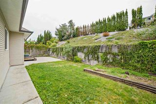 "Photo 19: 33793 GREWALL Crescent in Mission: Mission BC House for sale in ""College Heights"" : MLS®# R2279586"
