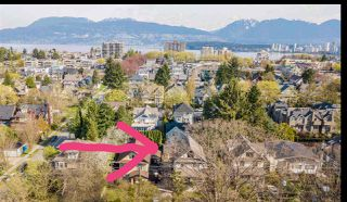 "Photo 2: 2375 W 7TH Avenue in Vancouver: Kitsilano House for sale in ""KITSILANO"" (Vancouver West)  : MLS®# R2280785"