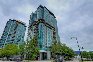 "Main Photo: 705 499 BROUGHTON Street in Vancouver: Coal Harbour Condo for sale in ""DENIA"" (Vancouver West)  : MLS®# R2281426"