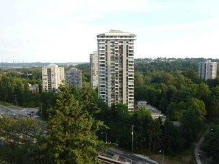 "Photo 3: 1705 3771 BARTLETT Court in Burnaby: Sullivan Heights Condo for sale in ""TIMBERLEA"" (Burnaby North)  : MLS®# R2282089"