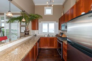 """Photo 6: 414 4211 BAYVIEW Street in Richmond: Steveston South Condo for sale in """"THE VILLAGE"""" : MLS®# R2285290"""