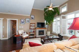 """Photo 2: 414 4211 BAYVIEW Street in Richmond: Steveston South Condo for sale in """"THE VILLAGE"""" : MLS®# R2285290"""