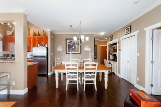 """Photo 4: 414 4211 BAYVIEW Street in Richmond: Steveston South Condo for sale in """"THE VILLAGE"""" : MLS®# R2285290"""