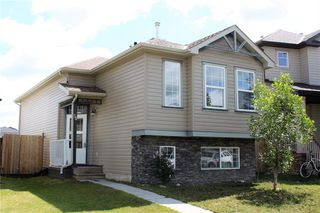 Photo 2: 30 CIMARRON GROVE Way: Okotoks Detached for sale : MLS®# C4193843