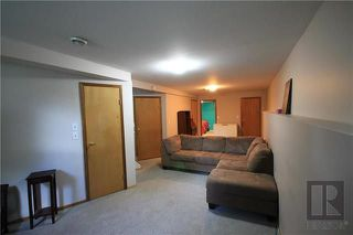 Photo 15: 599 Novavista Drive in Winnipeg: Meadowood Residential for sale (2E)  : MLS®# 1820497