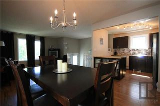 Photo 6: 599 Novavista Drive in Winnipeg: Meadowood Residential for sale (2E)  : MLS®# 1820497