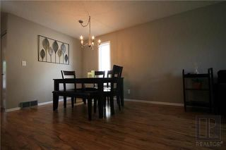 Photo 5: 599 Novavista Drive in Winnipeg: Meadowood Residential for sale (2E)  : MLS®# 1820497