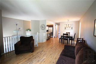 Photo 4: 599 Novavista Drive in Winnipeg: Meadowood Residential for sale (2E)  : MLS®# 1820497