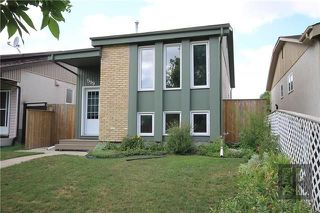 Photo 2: 599 Novavista Drive in Winnipeg: Meadowood Residential for sale (2E)  : MLS®# 1820497