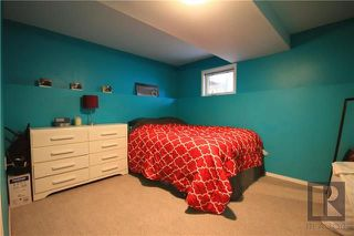 Photo 16: 599 Novavista Drive in Winnipeg: Meadowood Residential for sale (2E)  : MLS®# 1820497
