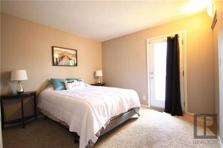 Photo 9: 599 Novavista Drive in Winnipeg: Meadowood Residential for sale (2E)  : MLS®# 1820497