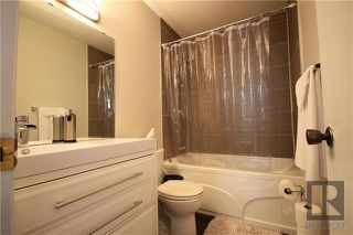 Photo 11: 599 Novavista Drive in Winnipeg: Meadowood Residential for sale (2E)  : MLS®# 1820497