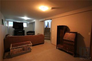 Photo 14: 599 Novavista Drive in Winnipeg: Meadowood Residential for sale (2E)  : MLS®# 1820497