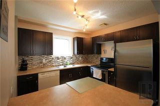 Photo 7: 599 Novavista Drive in Winnipeg: Meadowood Residential for sale (2E)  : MLS®# 1820497