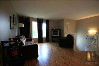 Photo 3: 599 Novavista Drive in Winnipeg: Meadowood Residential for sale (2E)  : MLS®# 1820497