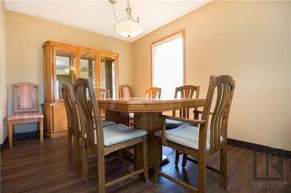 Photo 6: 274 Hazelwood Avenue in Winnipeg: Meadowood Residential for sale (2E)  : MLS®# 1821001