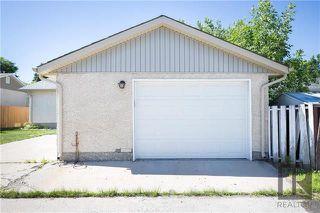 Photo 17: 274 Hazelwood Avenue in Winnipeg: Meadowood Residential for sale (2E)  : MLS®# 1821001