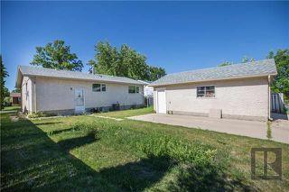 Photo 16: 274 Hazelwood Avenue in Winnipeg: Meadowood Residential for sale (2E)  : MLS®# 1821001
