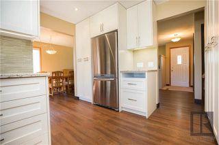 Photo 11: 274 Hazelwood Avenue in Winnipeg: Meadowood Residential for sale (2E)  : MLS®# 1821001