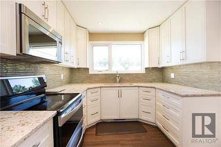 Photo 7: 274 Hazelwood Avenue in Winnipeg: Meadowood Residential for sale (2E)  : MLS®# 1821001