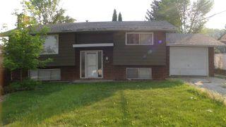 Main Photo: 7 BISHOP Street: St. Albert House for sale : MLS®# E4124641