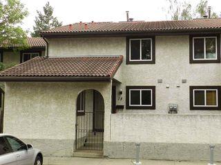 Main Photo: 28 17409 95 Street in Edmonton: Zone 28 Townhouse for sale : MLS®# E4125051