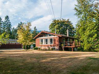 Main Photo: 6655 Beaver Creek Rd in PORT ALBERNI: PA Alberni Valley House for sale (Port Alberni)  : MLS®# 795097