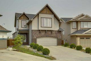 Main Photo: 4028 166 Avenue in Edmonton: Zone 03 House for sale : MLS®# E4126073