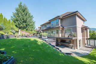 "Photo 25: 1682 KEYSTONE Place in Coquitlam: Westwood Plateau House for sale in ""HAMPTON ESTATES"" : MLS®# R2302586"
