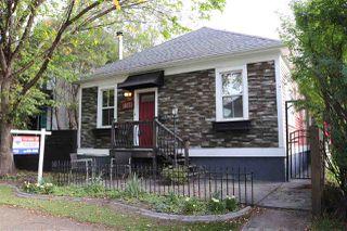 Main Photo: 10151 89 Street in Edmonton: Zone 13 House for sale : MLS®# E4127960
