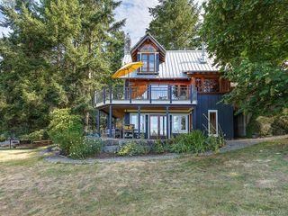 Photo 1: 6574 Tideview Road in SOOKE: Sk East Sooke Single Family Detached for sale (Sooke)  : MLS®# 399238