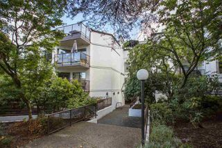 "Photo 18: 115 2222 PRINCE EDWARD Street in Vancouver: Mount Pleasant VE Condo for sale in ""Sunrise on the Park"" (Vancouver East)  : MLS®# R2307604"