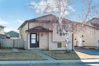 Main Photo: 175 HYNDMAN Crescent in Edmonton: Zone 35 House for sale : MLS®# E4130054