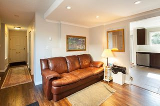 "Photo 12: 4857 55B Street in Delta: Hawthorne Townhouse for sale in ""Chestnut Gardens"" (Ladner)  : MLS®# R2310613"