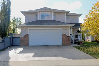 Main Photo: 3803 130 Avenue in Edmonton: Zone 35 House for sale : MLS®# E4131748