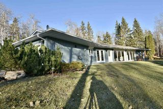 Main Photo: 51128 RGE RD 261: Rural Parkland County House for sale : MLS®# E4133198