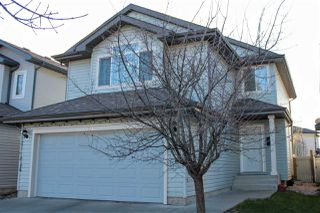 Main Photo: 217 MACEWAN Road in Edmonton: Zone 55 House for sale : MLS®# E4134476