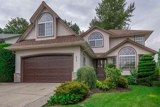 Main Photo: 3738 THORNTON Place in Abbotsford: Abbotsford East House for sale : MLS®# R2319904