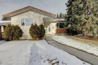 Main Photo: 5208 15 Avenue in Edmonton: Zone 29 House for sale : MLS®# E4135799