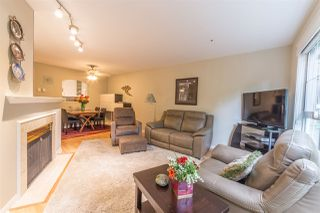 "Main Photo: 209 2960 PRINCESS Crescent in Coquitlam: Canyon Springs Condo for sale in ""THE JEFFERSON"" : MLS®# R2322902"