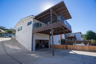 Photo 18: LA MESA House for sale : 4 bedrooms : 7438 Orien Ave