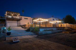 Photo 17: LA MESA House for sale : 4 bedrooms : 7438 Orien Ave